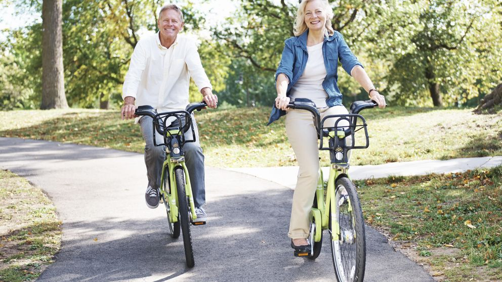 ¿Quieres envejecer de manera saludable? Aquí es donde debes vivir