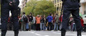 Foto: Madrid recula y La Princesa mantendrá la atención a la población de referencia