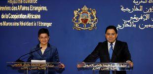 Post de Marruecos y España bajan el tono en la disputa de las aguas territoriales