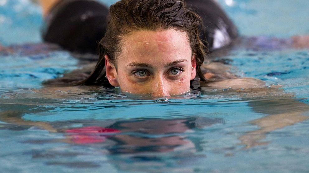 Las lágrimas de Ona Carbonell y el no final de Mireia Belmonte al Mundial