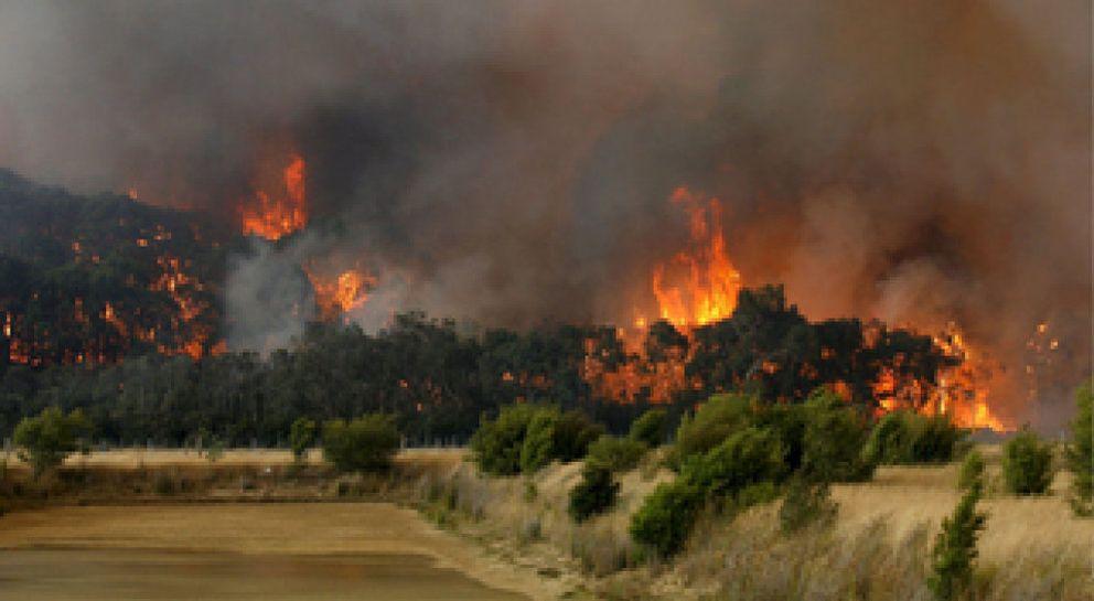 El balance de los incendios de Australia llega a los 171 muertos