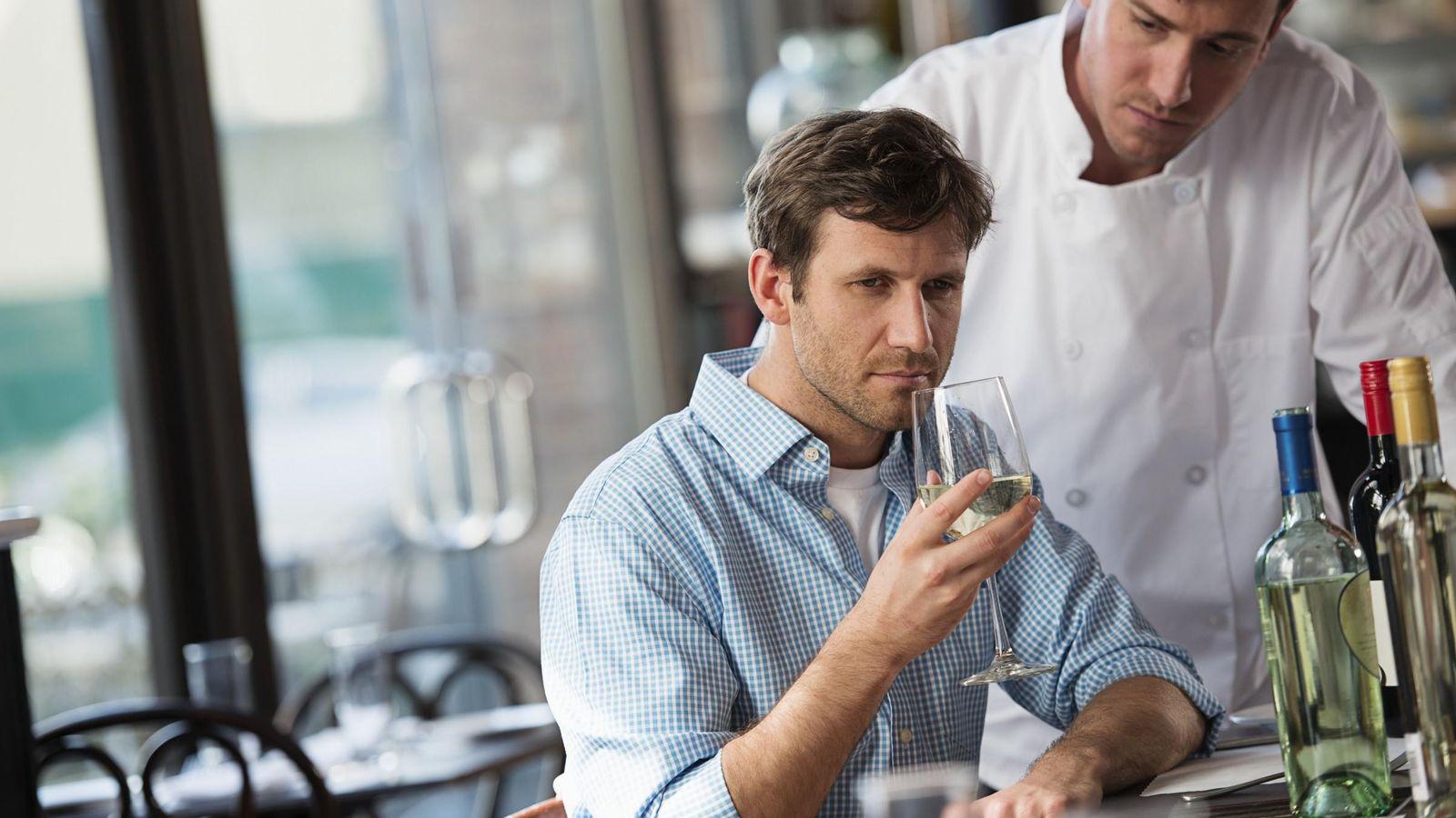Restaurantes: Las cosas que más molestan a los camareros de sus ...