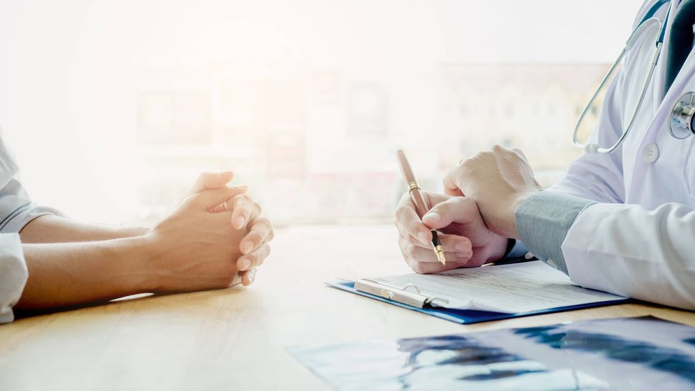 Foto: Los chequeos médicos son importantes. (iStock)