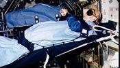 Noticia de Los cuatro consejos para dormir bien que enseña la NASA