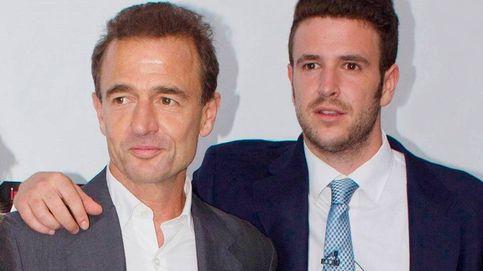 Alessandro Lequio le dice adiós a su hijo Álex: Eres y serás siempre mi luz