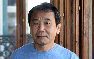 ¿Qué escucha Haruki Murakami mientras espera el Premio Nobel?