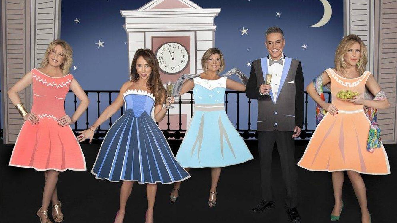 ¿Qué ver esta noche en televisión? 'Sálvame Stars' dará las Campanadas