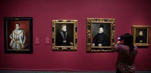 Post de Justicia para la mujer: llega al Prado la segunda exposición íntegramente femenina
