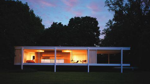 Las leyendas de la Farnsworth House, la casa más bonita del mundo