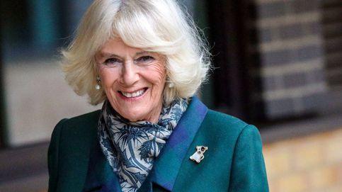 La astuta decisión (televisada) de Camilla para salvaguardar su popularidad