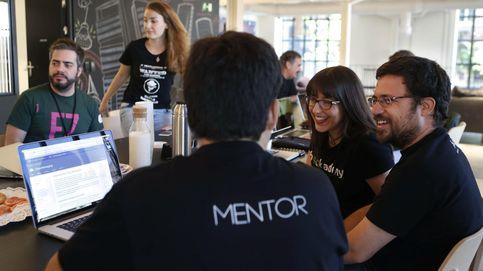 50 millones para Arrola y Carina para descubrir la próxima gran 'startup'