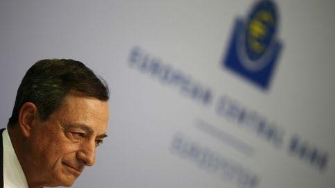 Draghi mantiene la liquidez de emergencia a Grecia para no calentar el referéndum