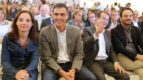 La líder del PSOE-M tiene como mano derecha a una imputada por corrupción