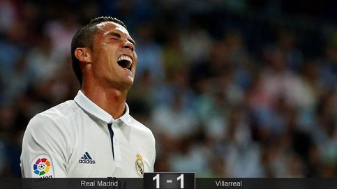 El Madrid no encontró su milagro de rigor pero sí la contradicción de Ramos
