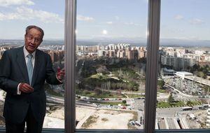 Anticorrupción interroga a Villar Mir y Florentino Pérez por una adjudicación