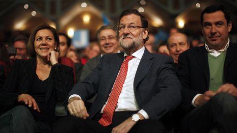 Rajoy: el problema