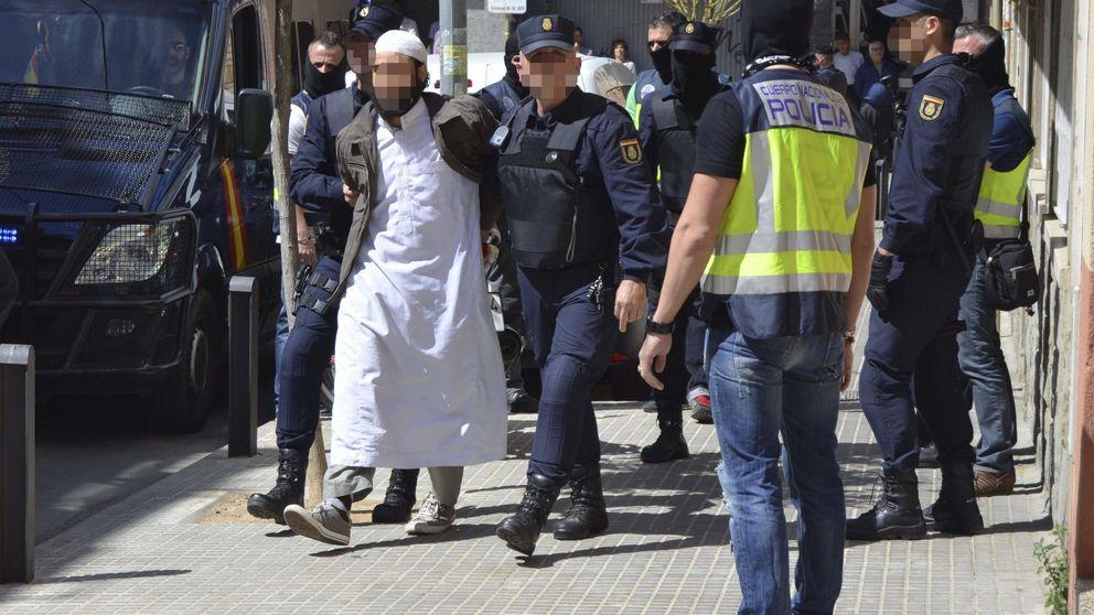 El Estado Islámico no habla español