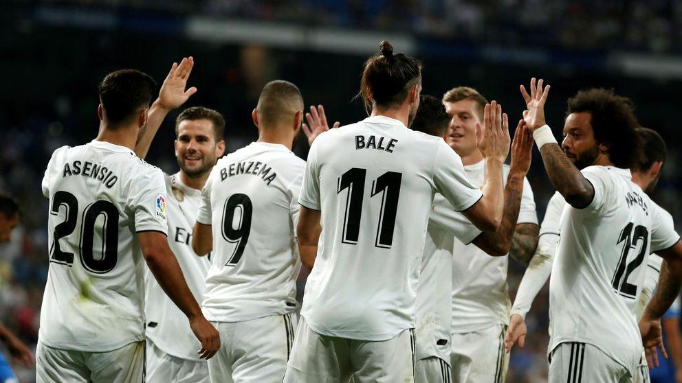 Malestar en el vestuario del Real Madrid: cuando la ilusión está dentro y no fuera