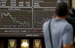 Los bancos no se dejan convencer por Draghi y vuelven a mostrar sus fisuras