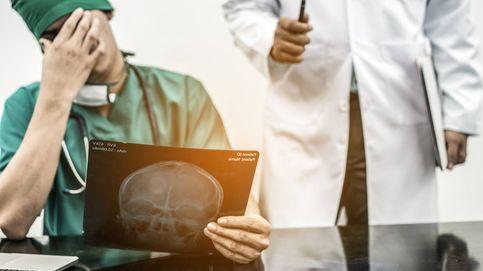 Al menos 757 personas murieron por negligencia médica en 2019