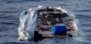 Post de 116 migrantes desaparecidos y 132 rescatados tras un naufragio en el Mediterráneo