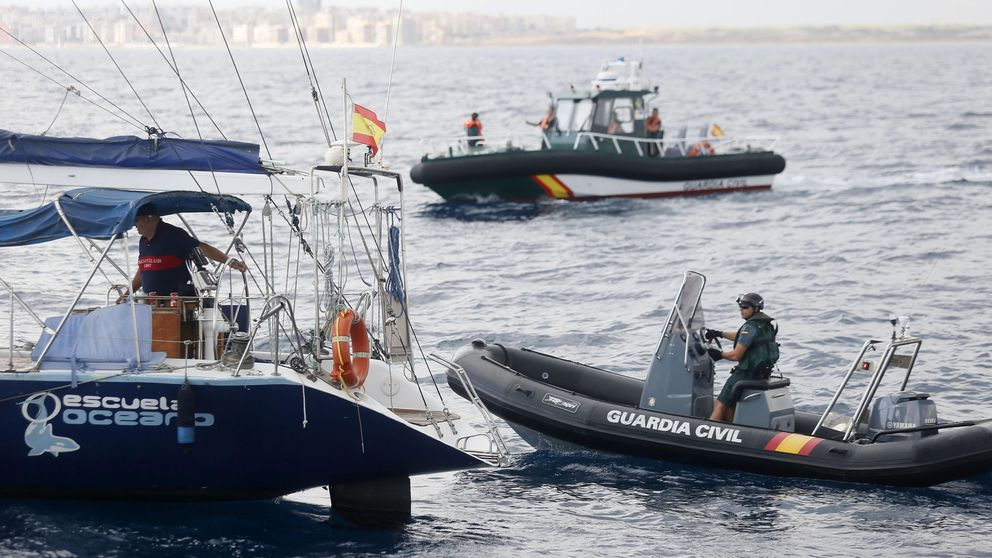 Diana Quer pudo irse en barco la noche de su desaparición