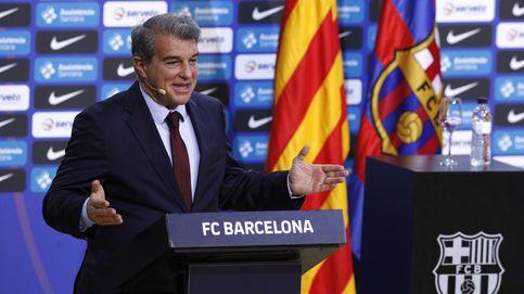 El Barça hipoteca el dinero de Movistar para abonar las fichas de sus 'cracks'