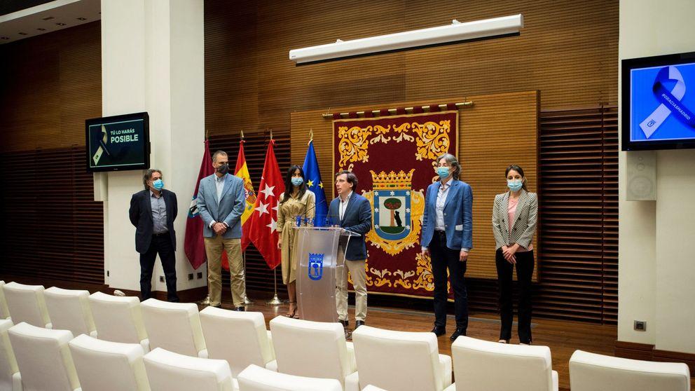 Madrid, Granada, CyL, Aragón: los pactos que sí son posibles fuera del Congreso