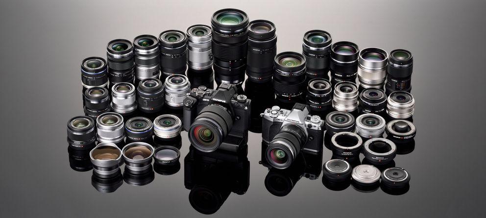 Foto: Por qué debes evitar las cámaras que te ofrecen resoluciones desorbitadas