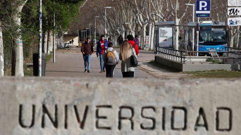 Castells propondrá a las comunidades un precio máximo para las tasas universitarias