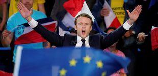 Post de Siete lecciones europeas para Macron dos años después de llegar al poder