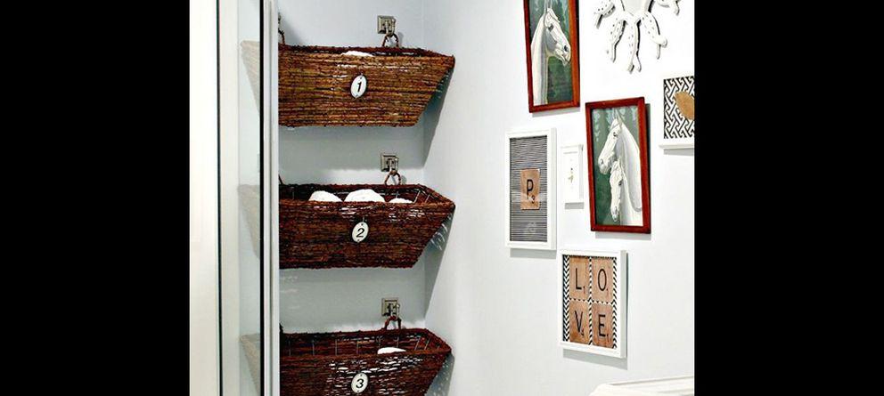 Ideas brillantes para diseñar tu baño. fotogalerías de vivienda