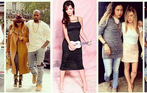 Imitar a Kim Kardashian