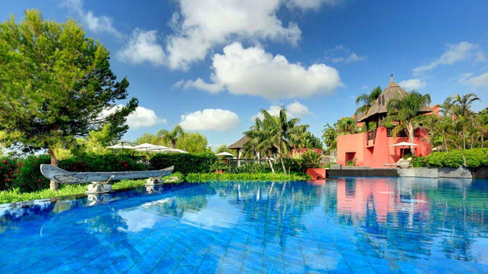 Si te gusta el lujo asiático y sueñas con Tailandia, este es tu hotel (en Alicante)