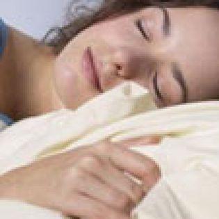 Foto: El sueño profundo produce más aturdimiento que una borrachera