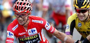 Post de Cuánto dinero se llevó el ganador de la Vuelta y los otros premios del podio
