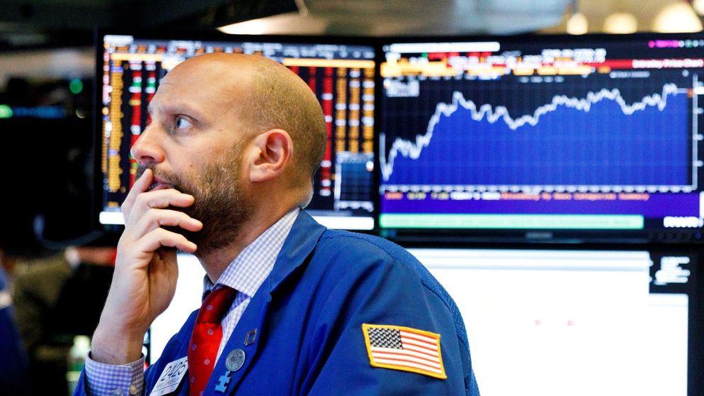 Otra señal de alerta (definitiva) sobre el calentón de los mercados