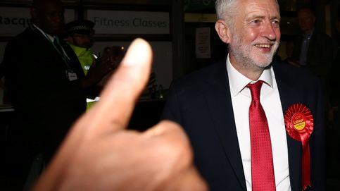 Las elecciones en Reino Unido, en imágenes