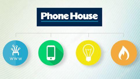 Llega la primera tarifa todo en uno de fibra, móvil, luz y gas. ¿Te vas a ahorrar dinero?