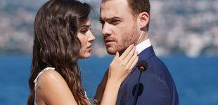 Post de ¿Cuántos capítulos tiene 'Love is in the air', la nueva serie turca de Telecinco?