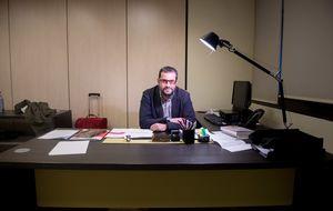 """García del Blanco: """"La cultura no puede mantenerse con subvención"""""""