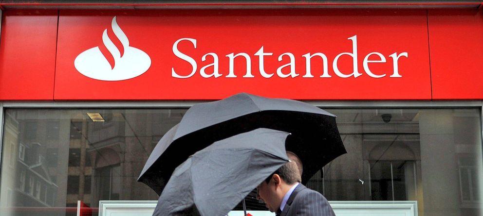 Foto: Anticorrupción investiga a Oleguer Pujol por comprar 1.152 oficinas del Santander