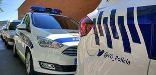 Post de Detenida en Vitoria por presunta agresión a su expareja en un local