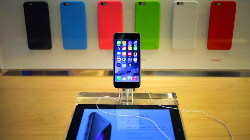 Llega el nuevo iPhone: sigue en directo todas las novedades de Apple