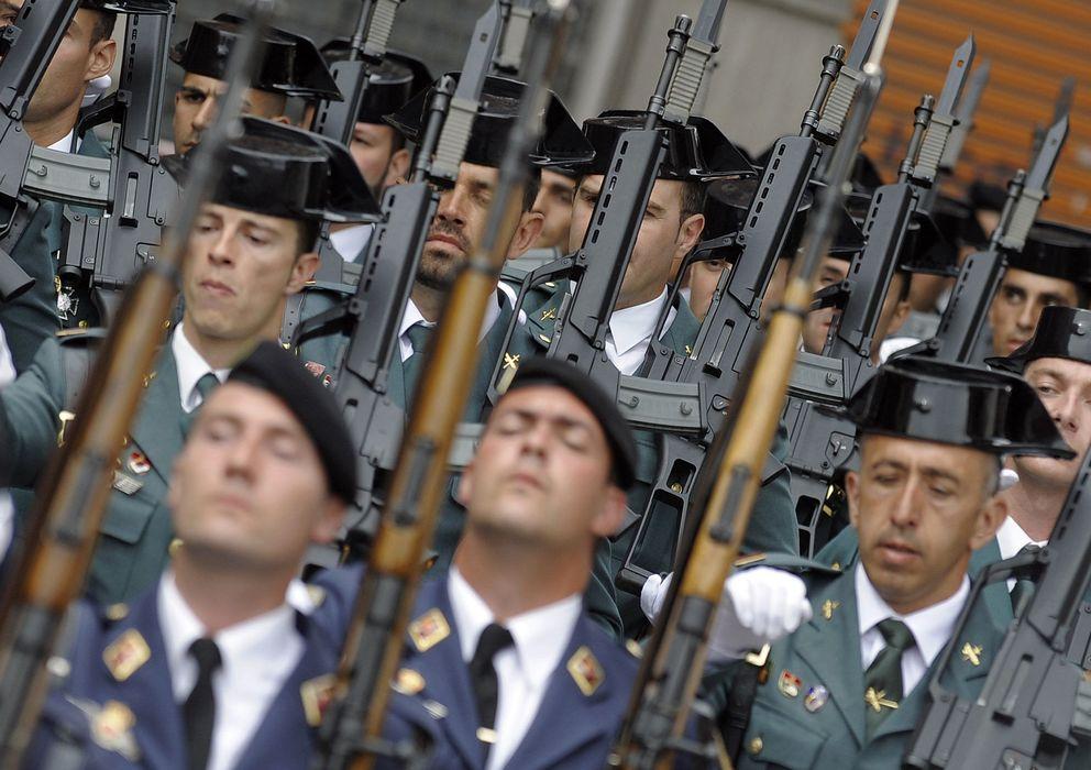 Foto: EL REY PRESIDE SU PRIMER ACTO PÚBLICO TRAS LAS OPERACIONES DE CADERA