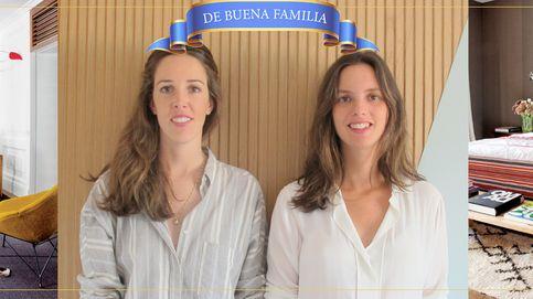 De buena familia: Mercedes Peralta y Mercedes Valdenebro