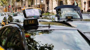 Expidamos 140.000 nuevas licencias de taxi