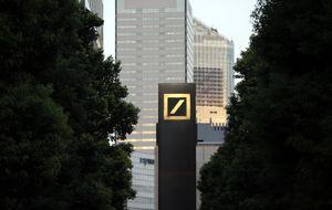 Deutsche Bank refuerza la primera línea de su área de gestión de activos