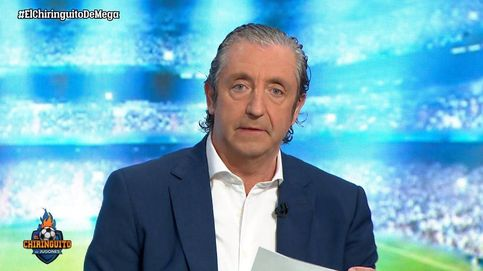 Lluvia de críticas a Pedrerol por su tuit sobre el voto por correo en las elecciones de Madrid