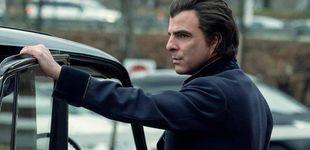 Post de 'NOS4A2 (Nosferatu)', la nueva serie de terror sobrenatural de AMC
